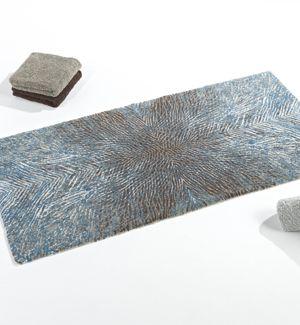 Get wild with animal print bathroom rugs. Shop Abyss and Habidecor Bird Bathroom Rug.