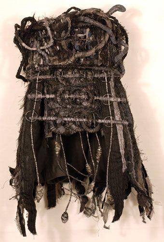 textile art by Maureen Shepherd
