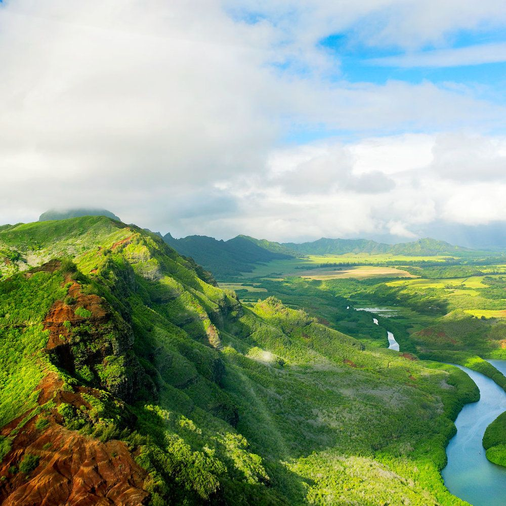 Beginner's guide to Kauai, Hawaii Beautiful places