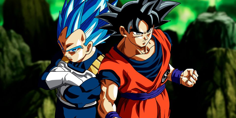 New Dragon Ball Super Arc Has Been Announced Dragon Ball Super