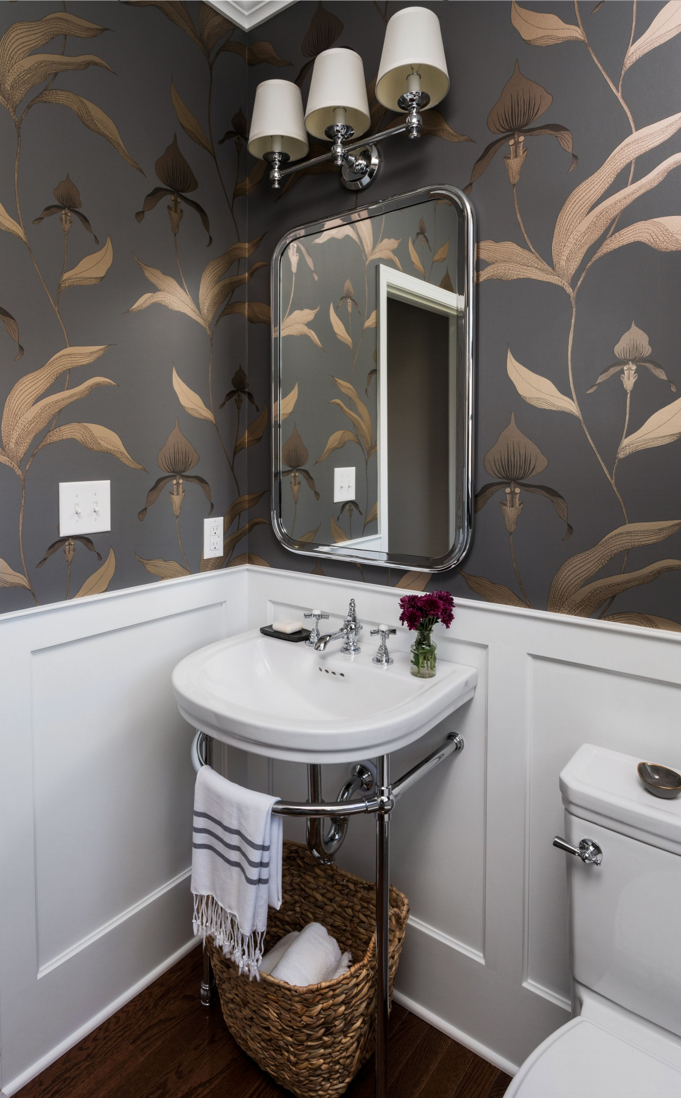 Abbyroad Powderroom Mirrorjpg