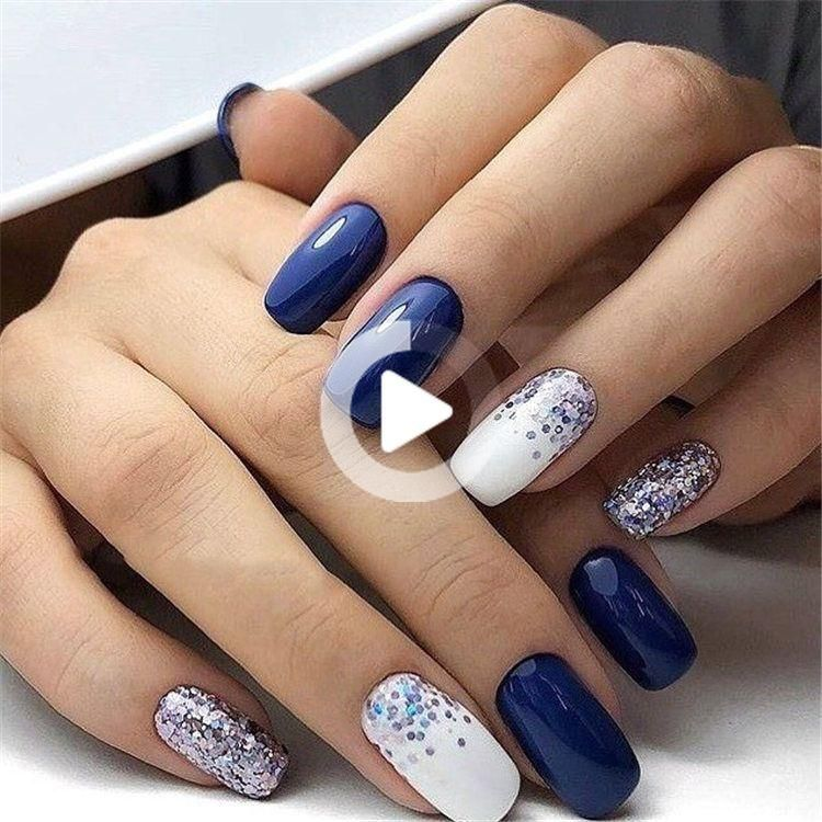 100+ classic inspired nail design! – Page 33 of 120 – Inspiration Diar