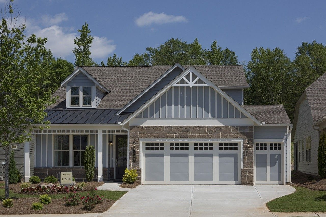 Visit Https 55newhomes Com Usa Georgia Peachtree City Cresswind Peachtree City By Kolter Homes Everything You Need To Li Peachtree City Retirement Community