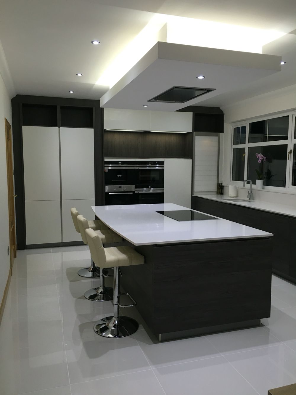 magnificient small kitchen design ideas for home yyyy decor also rh pinterest