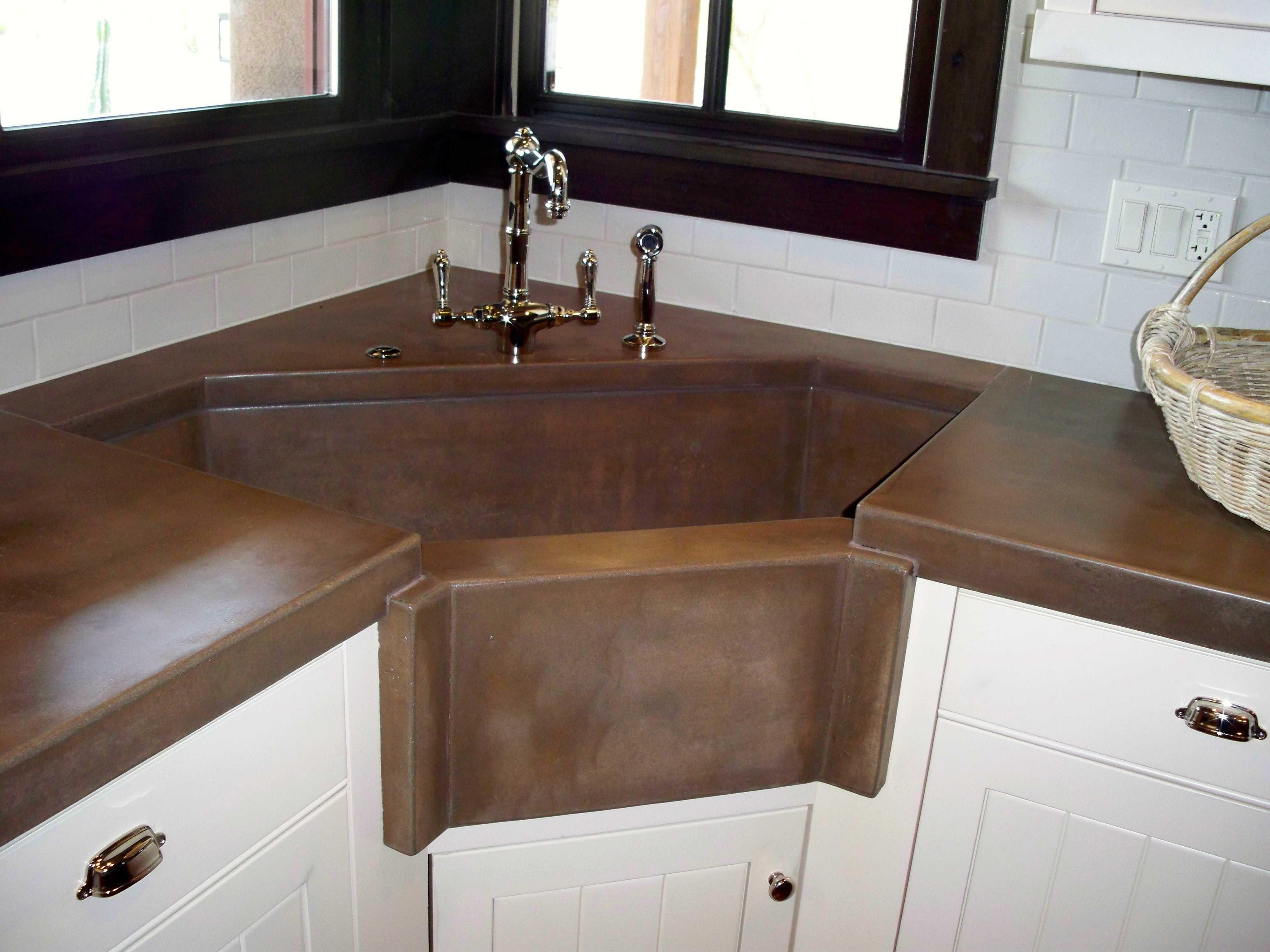 - Image Result For Corner Sink Kitchen Sink Design, Corner Sink
