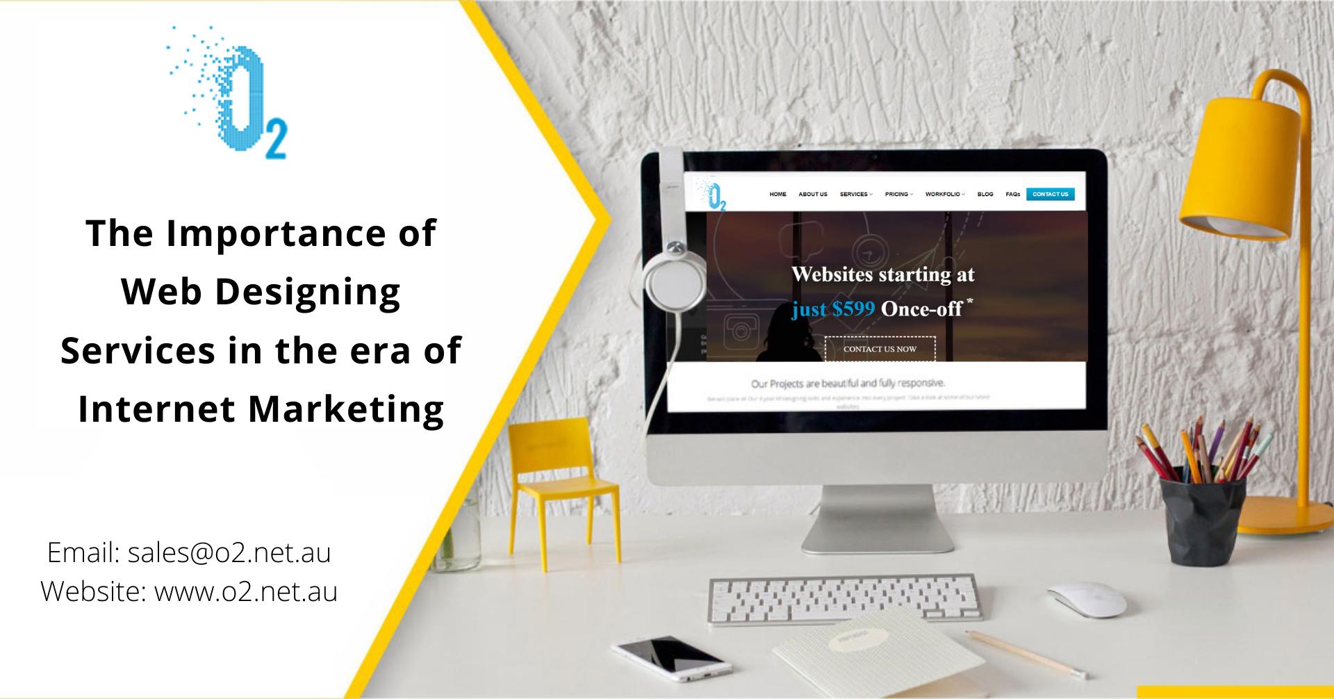 Pin On Affordable Web Design And Digital Marketing Agency Australia O2