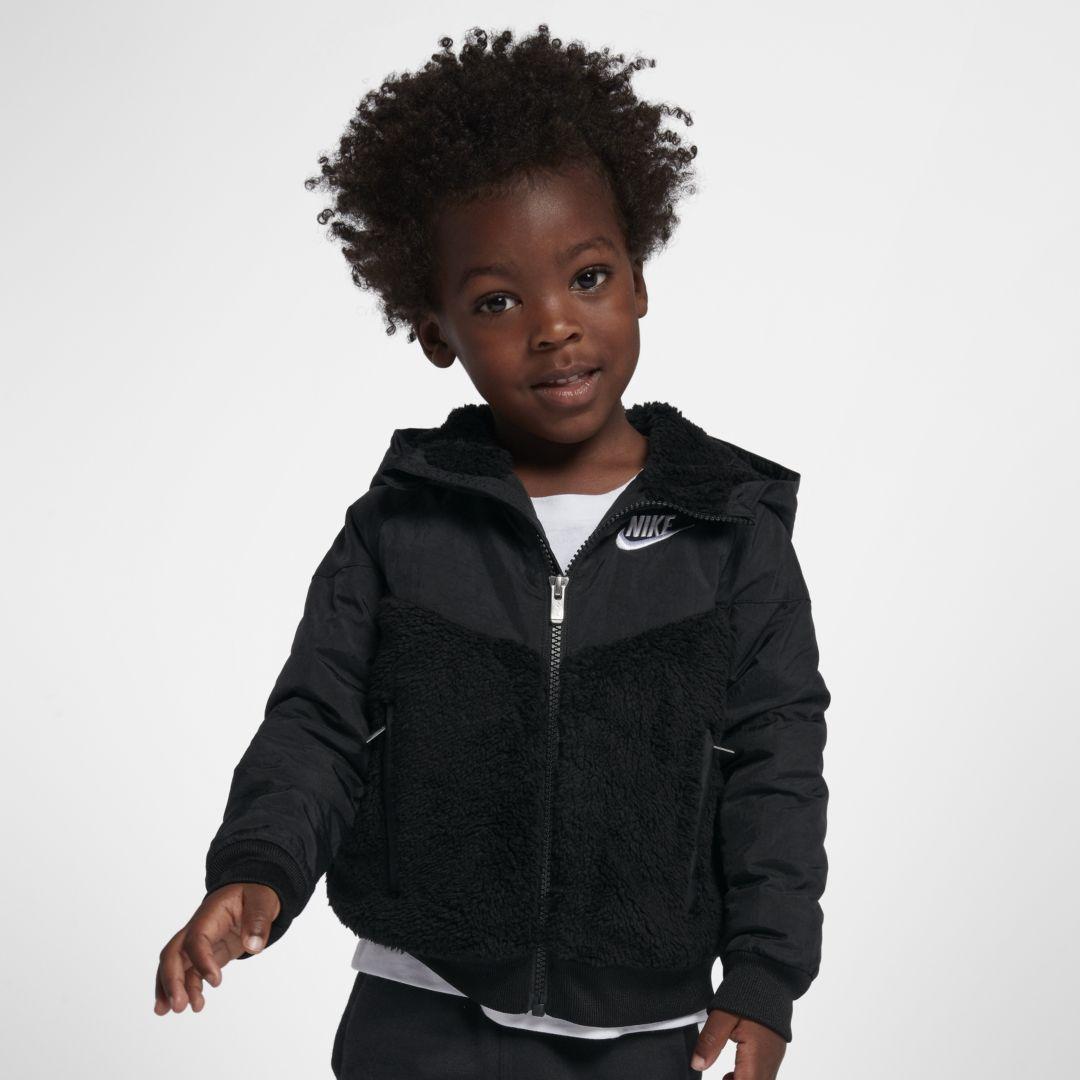 3701b208f Sportswear Windrunner Toddler Jacket | Products | Nike sportswear ...