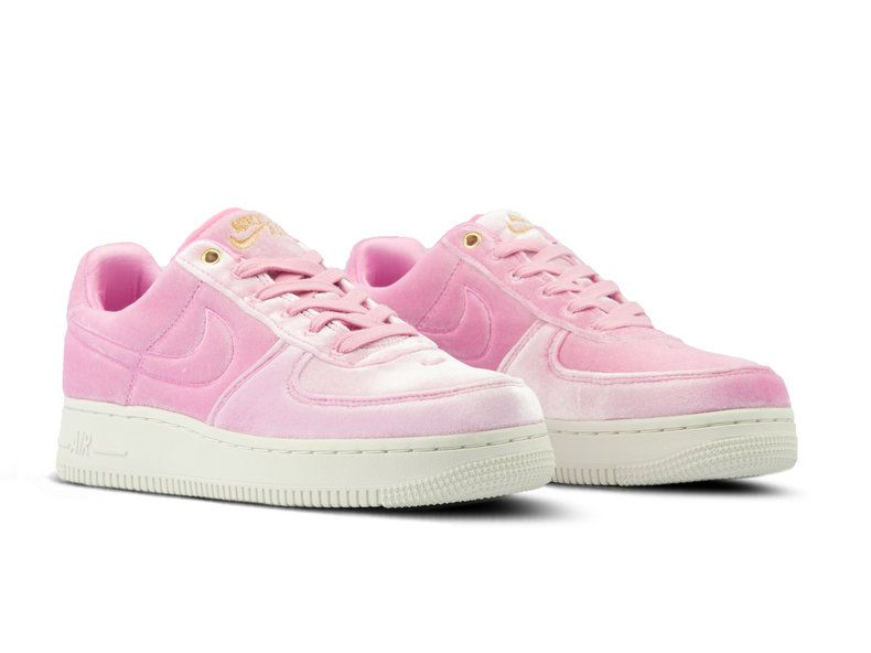 Air Force 1 '07 PRM 3 Pink Rise Pink Rise Sail AT4144 600 in