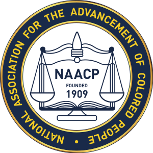 Naacp Seal Svg Black History Month Projects History Facts Coloured People