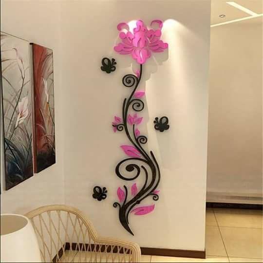Pin By Saleemakhtar On Saleem Wall Stickers Home Decor