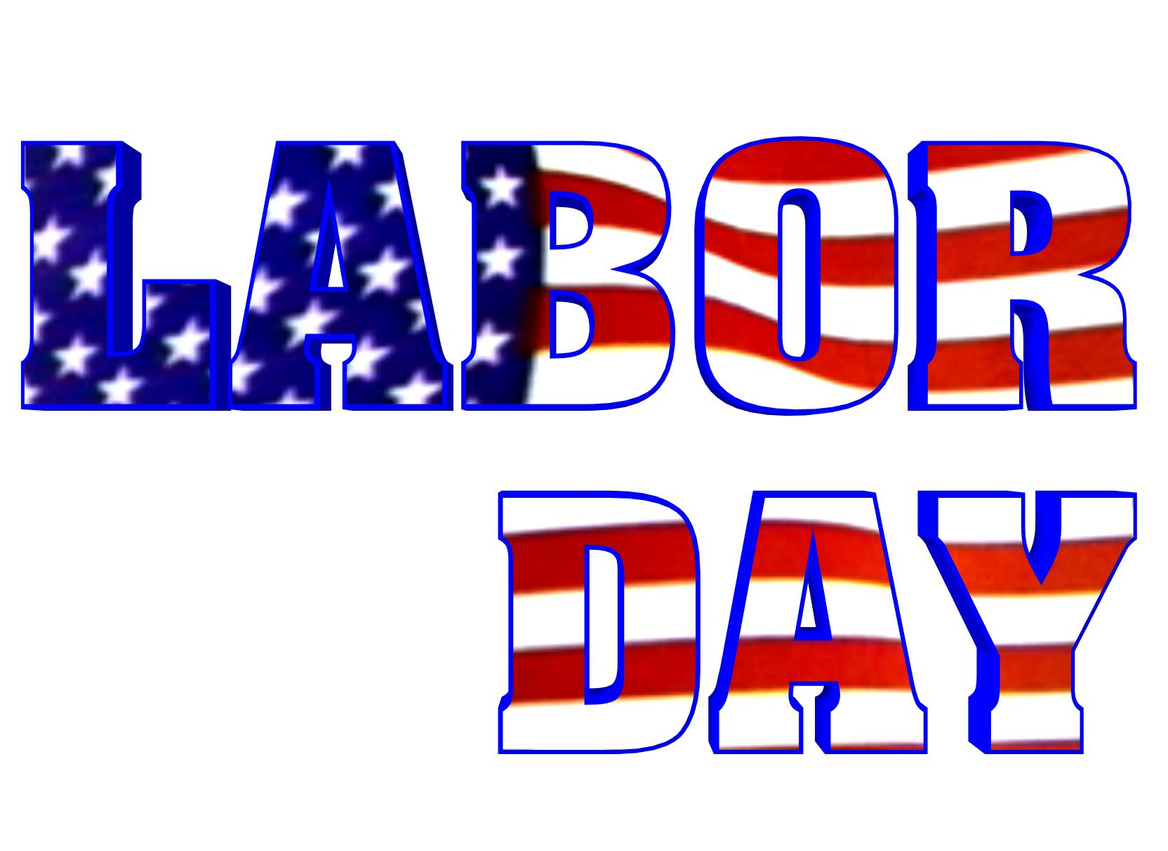 Happy Labor Day Labor Day Quotes Labor Day Clip Art Happy Labor Day