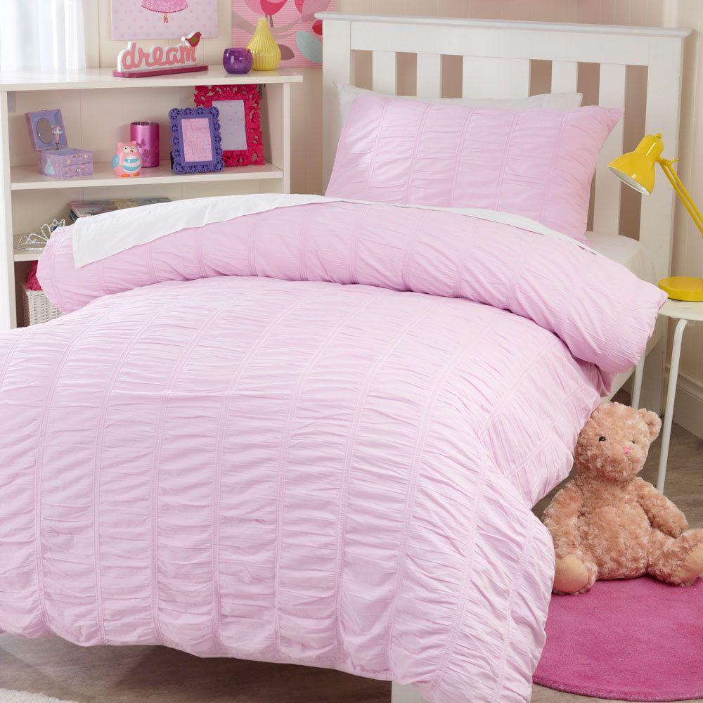 Kids House Bella Quilt Cover Set Lilac Double | B e d r o o m ... : lilac quilt cover - Adamdwight.com