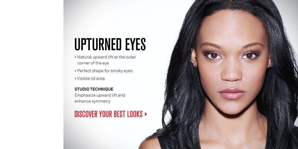 Full Exposure Upturned Eyes Smashbox Cosmetics Cosmotology