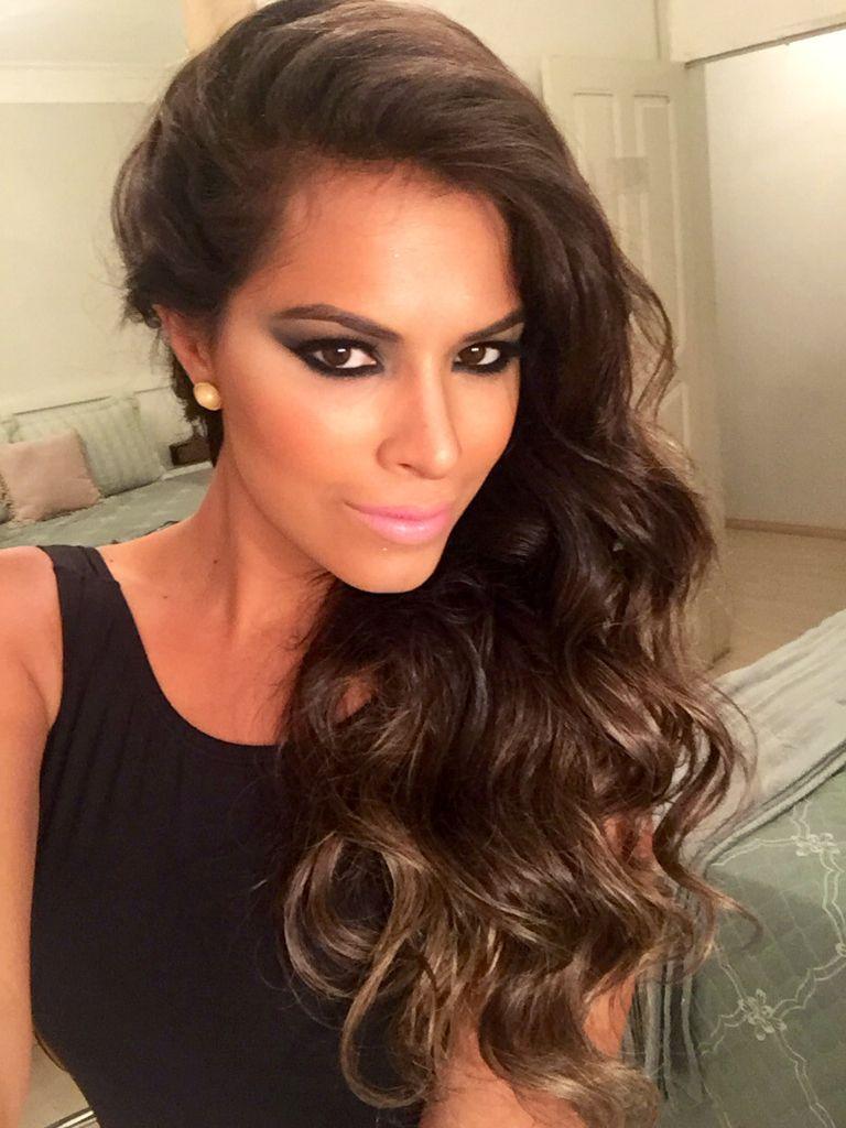Makeup deusa