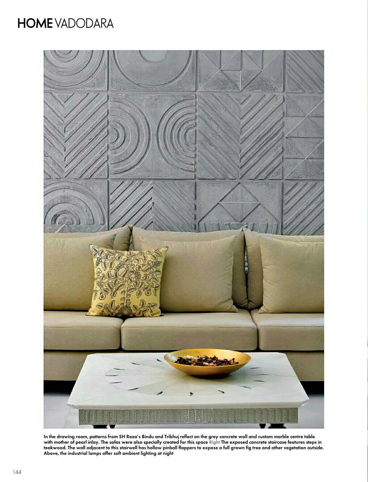 Wall Panels Sculpted Wall Panel Design Interior Design Living Room Decor