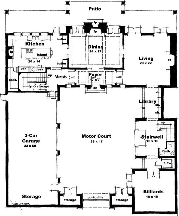 Pin By Susana Almeida On Dream Home Castle House Plans House Plans Castle House