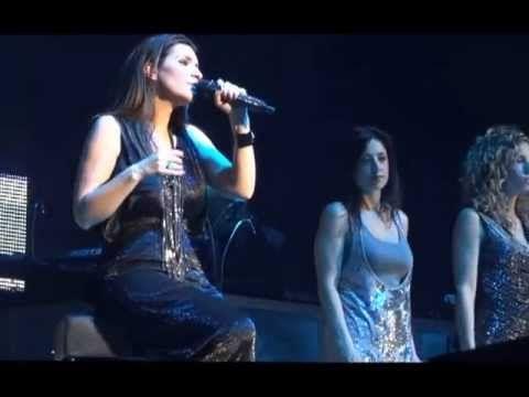 Laura PAUSINI à Strasbourg 2.mp4 - YouTube