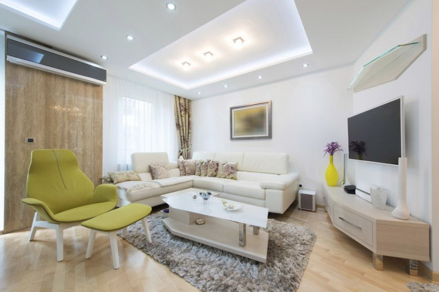 Find 26 interesting living room or family room décor ideas that are sure to get you clamoring to tackle your floors ceiling and walls