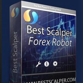 Scalp trading crypto strategy