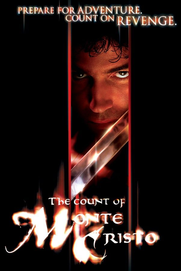 Revenge Gone Wrong A Book And Movie Comparison Of The Count Of