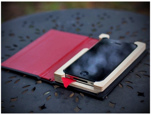 Little Black Book for iPhones? Yes please