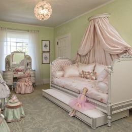Sleeping Beauty Child Bedroom Sleeping Beauty Kids Bedroom