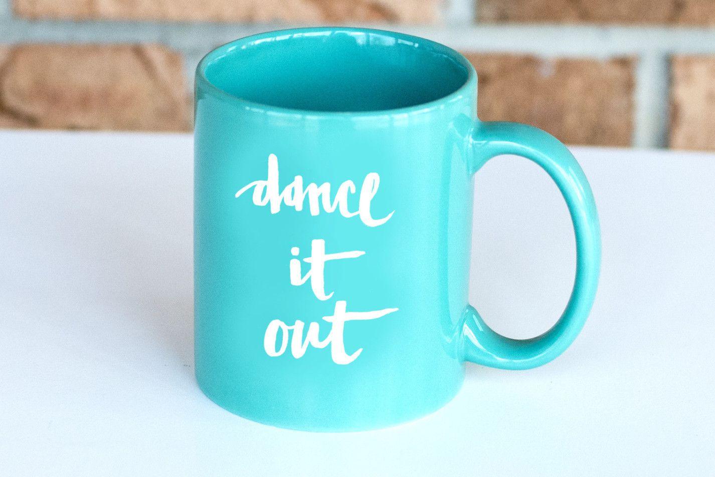 Dance it Out Mug