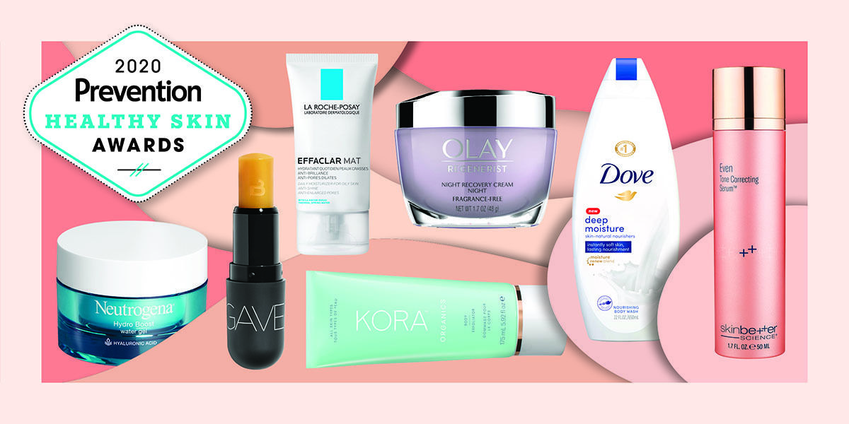 2020 Healthy Skin Awards Top Skin Doctors Choose These 22 Products In 2020 Top Skin Care Products Healthy Skin Best Face Products
