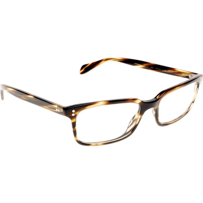 a7764a5f08be Oliver Peoples Denison OV5102 1003 51 Glasses - Shade Station ...