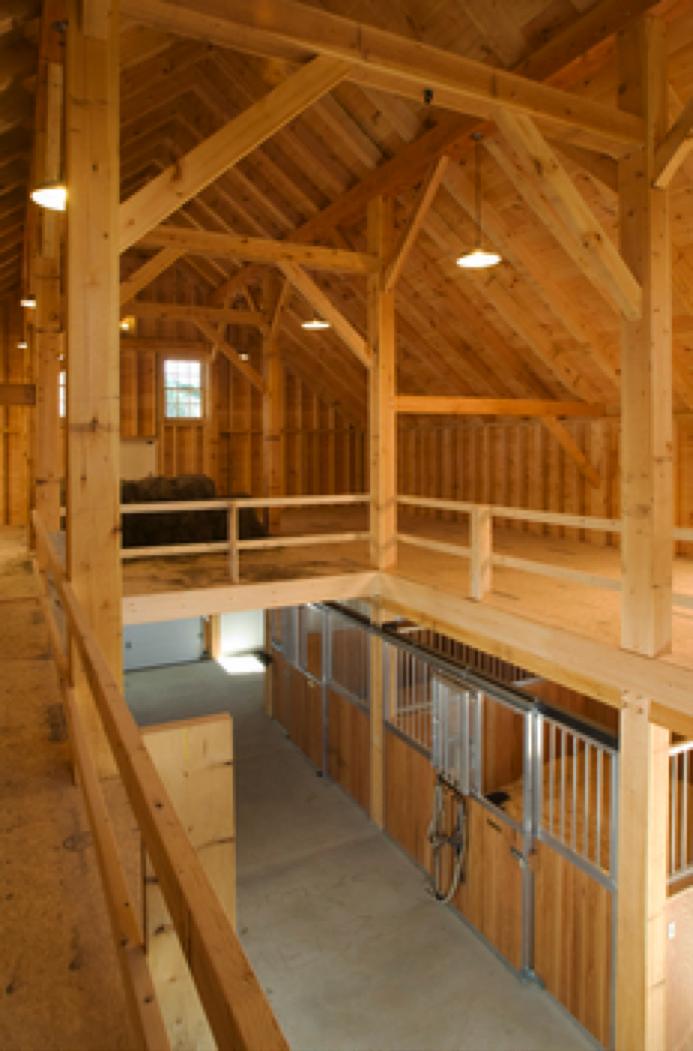 Equidae Inspired Barns Amp Stables Horse Barns Barn