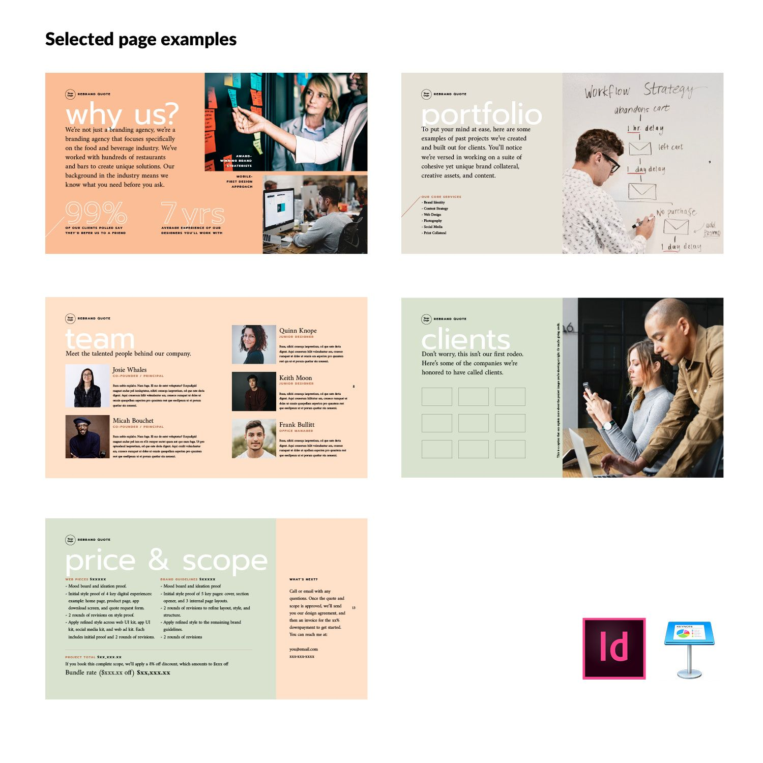 Project Proposal Template For Creatives Hoodzpah Project Proposal Template Proposal Templates Project Proposal