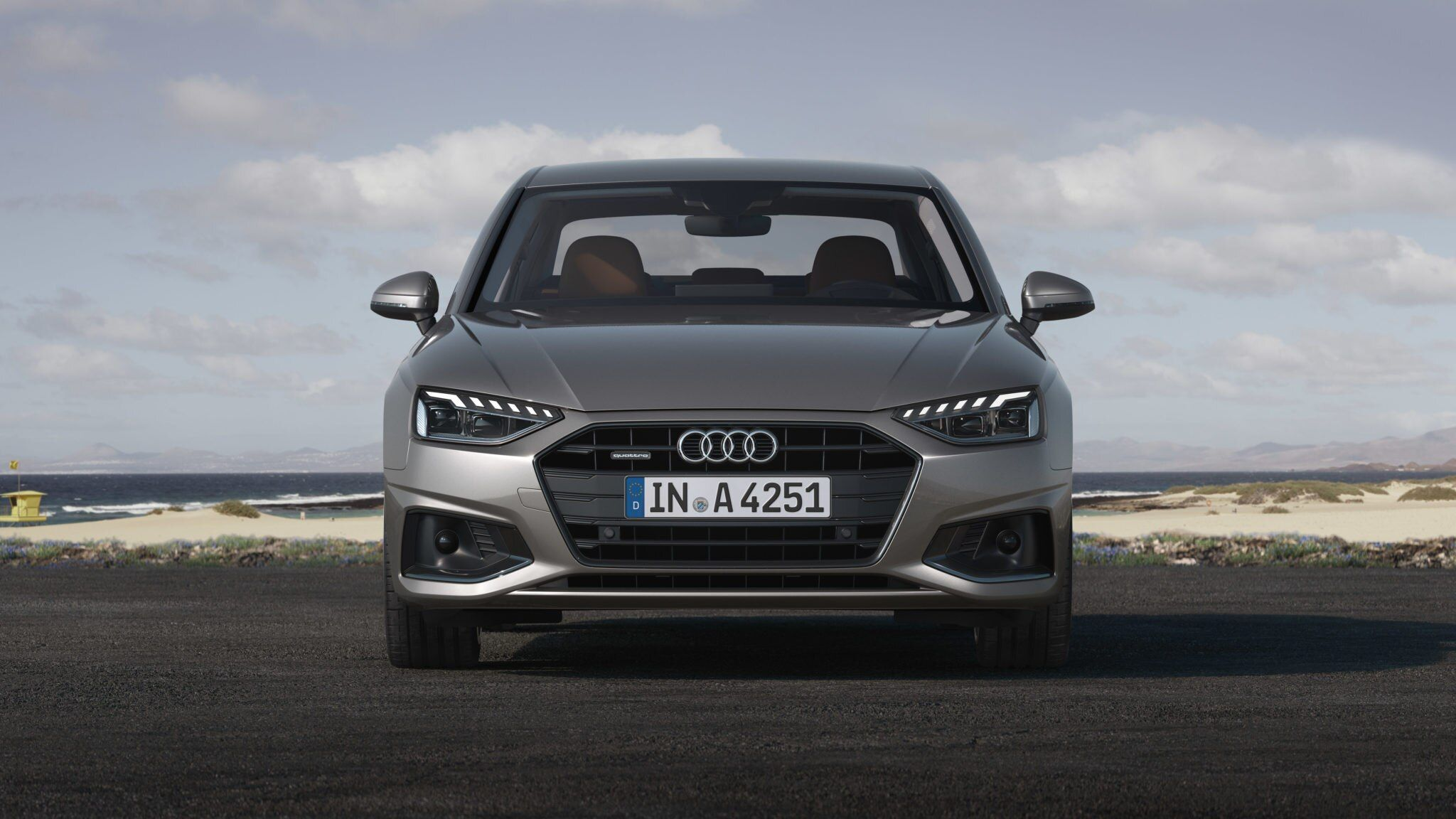 The Fate Of The Next Audi A4 Has Been Decided It Stays A Proper Audi With Images Audi A4 Facelift Audi
