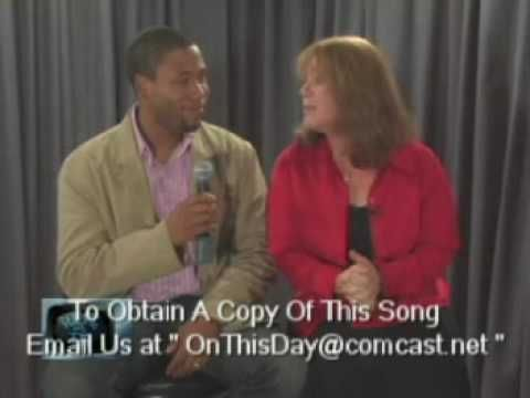 Christian Barnes | Mother Son Song: On This Day ...