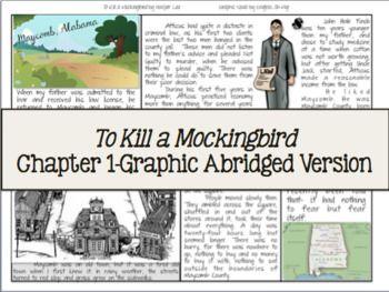 mockingbird chapter 1