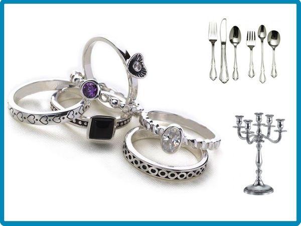 scegli originale nuova versione prezzo speciale per pulire argento con bicarbonato e olio | Housekeeping ...
