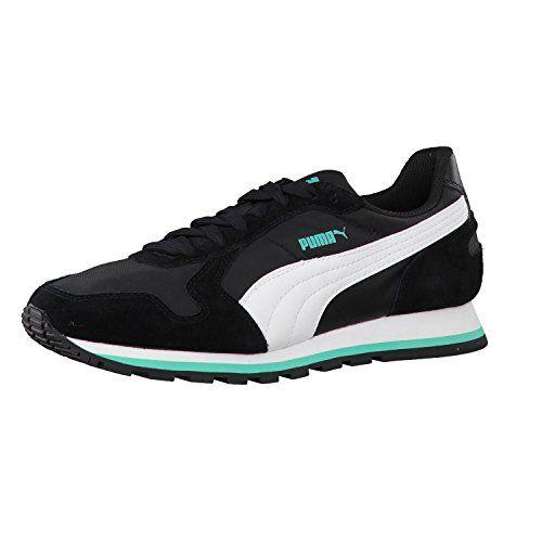 new concept 36757 98fc9 PUMA ST Runner NL - Zapatillas de running, color negro (schwarz (black-