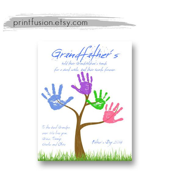 Personalized Father S Day Gift For Grandpa Personalized