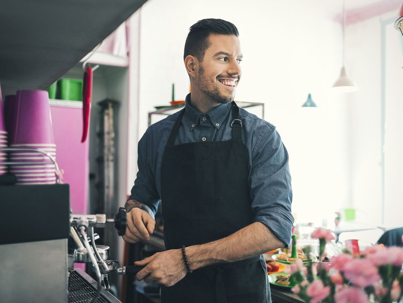 30 starbucks barista job description for resume with