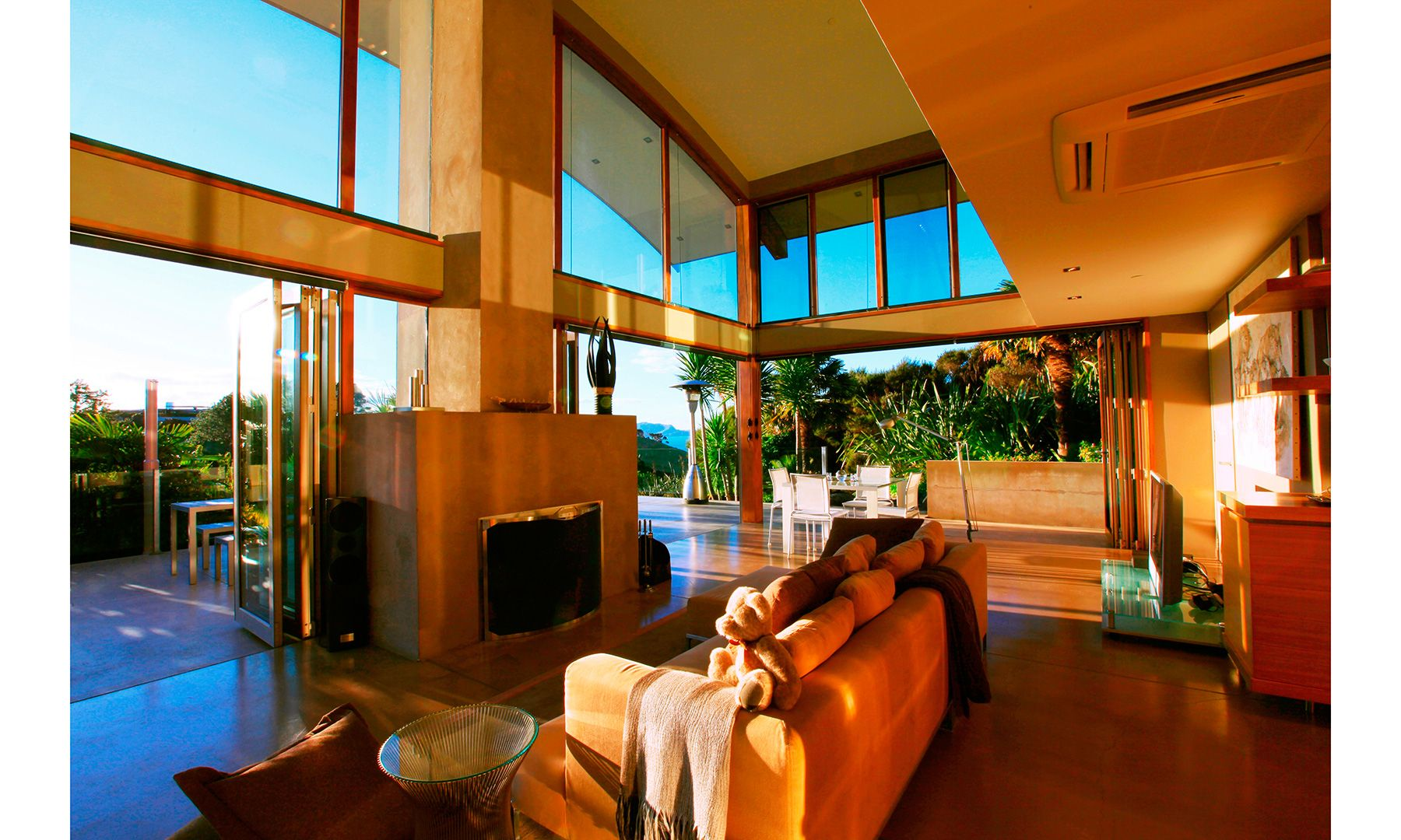 Pictures Eagles Nest Villas, Bay of Islands, New Zealand