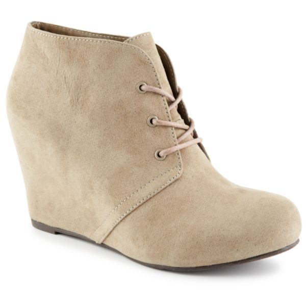d80bad59796 FLYNN by XAPPEAL  rackroomshoes.com Wedge Boots