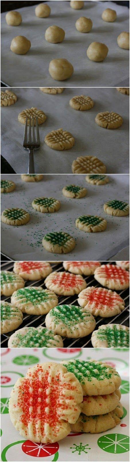 World\u0027s Best Sugar Cookies {Christmas Treats} Pinterest Sugar