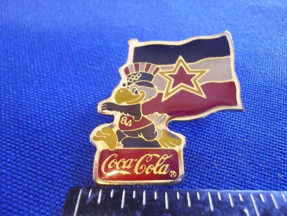 Pin On 1984 Los Angeles Olympics