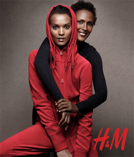 Liya Kebede And Waris Dirie Beautiful Women Waris Dirie Liya