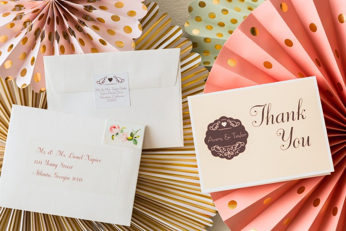 design and print your own personalized wedding stationery using