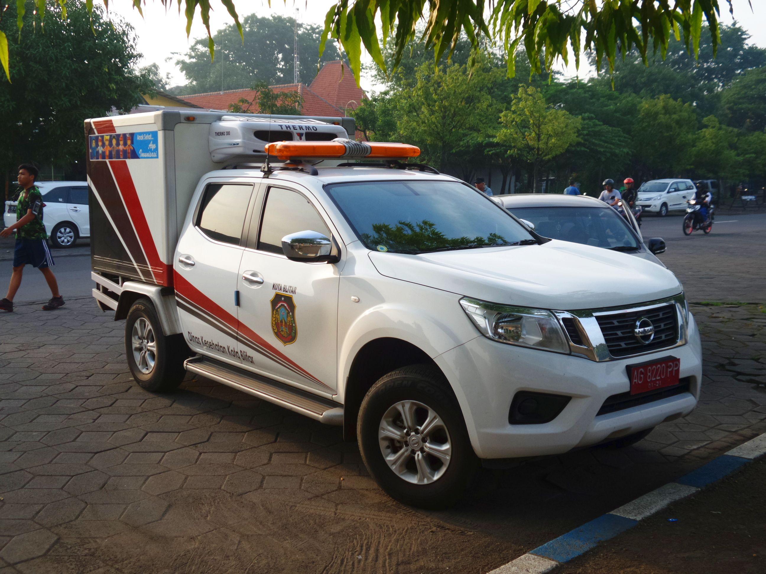 Nissan NP300 Navara SL 2.5 Nissannp300 Np300