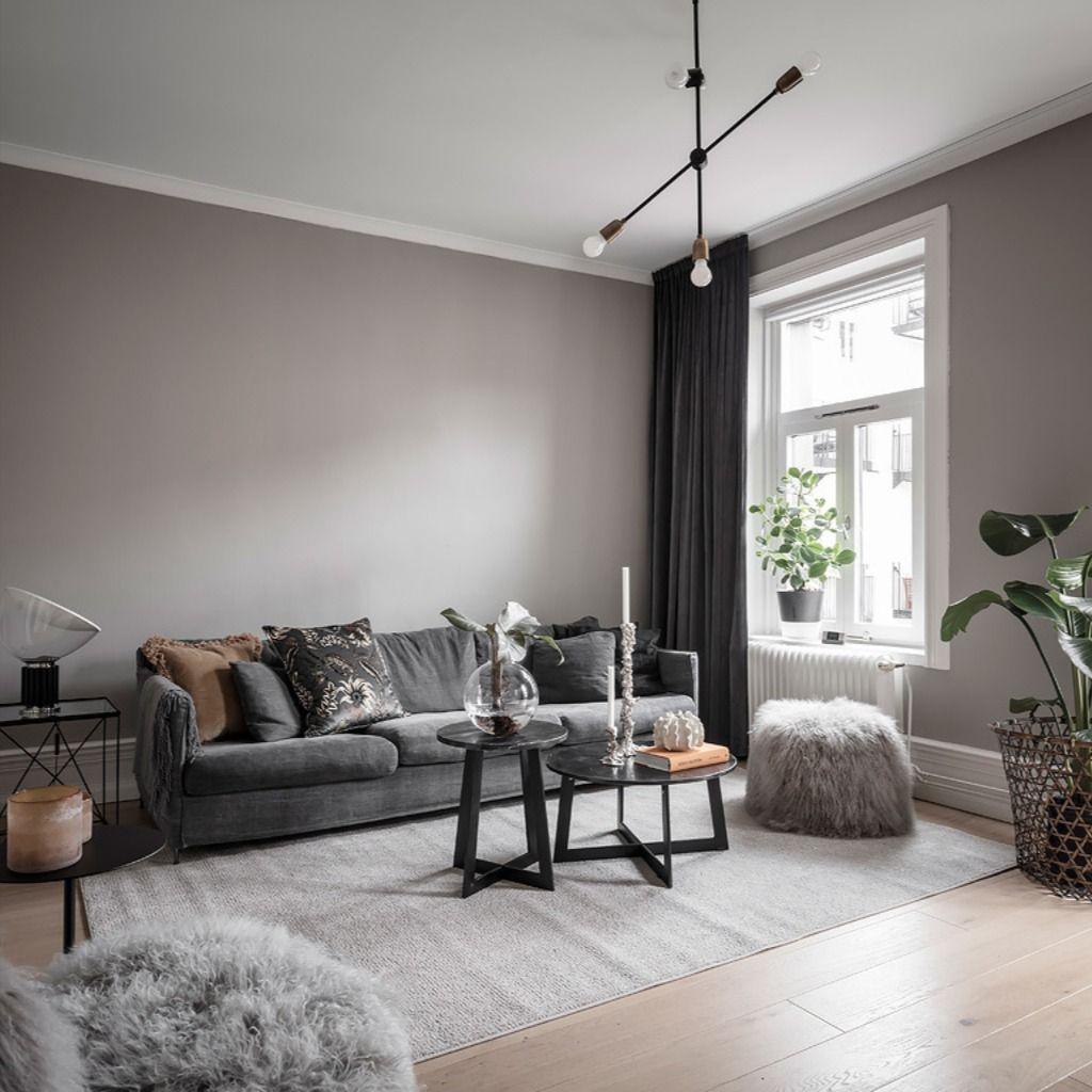 Ingresso Aperto Su Soggiorno interior inspiration: un appartamento aperto su un piccolo