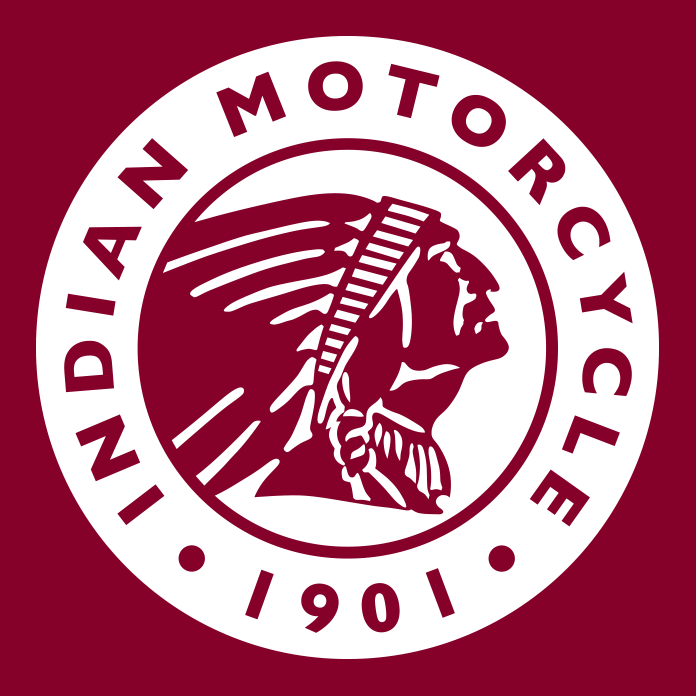 Indian Motorcycle Headress Icon Logos Pinterest Brand Guide