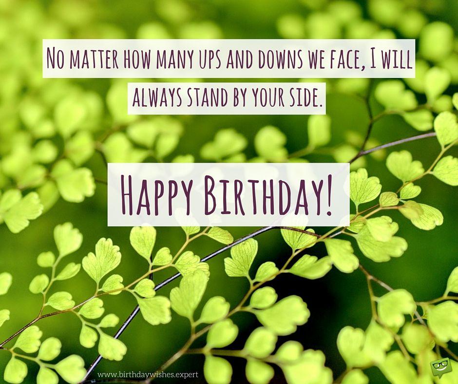 Happy Birthday Wishes, The Smart Way