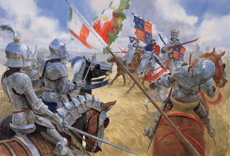 battle of bosworth