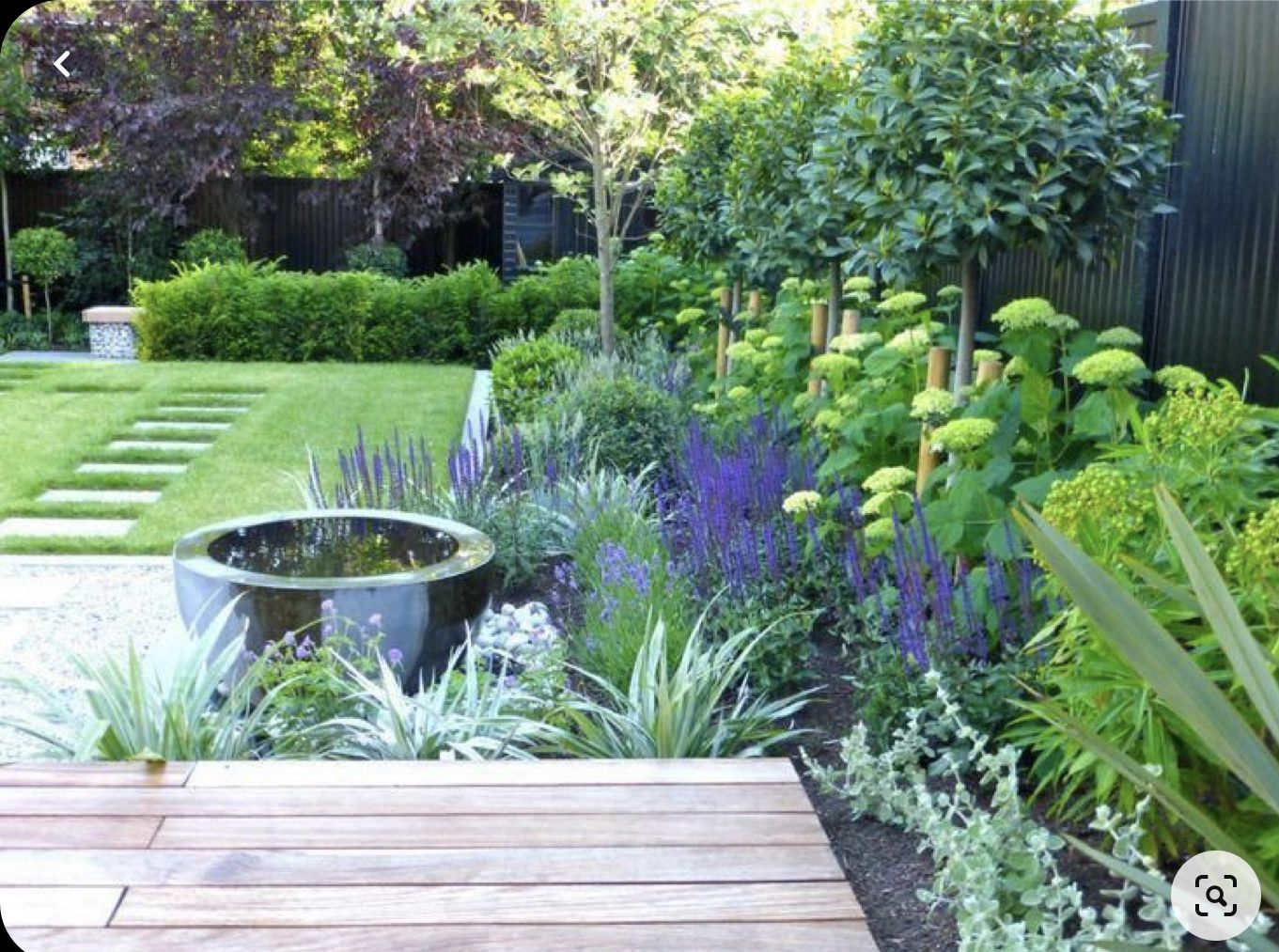 Pin By Mary Connors On Trees In 2020 Garden Design Layout Landscaping Garden Design Layout Lawn Design